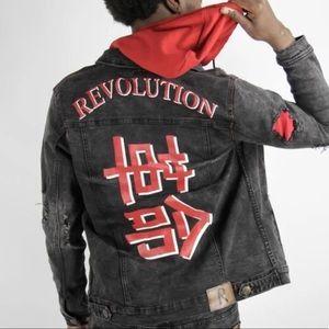 Ubuntu Revolution